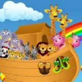 Jeu animation BAFA : l'arche de Noé