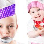 recettes enfants