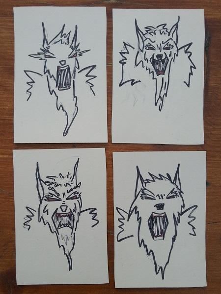 dessiner thiercelieux