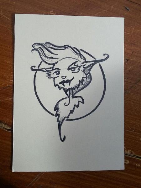 Thiercelieux Le Jeu Du Loup Garou