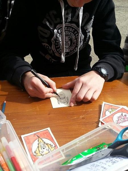créer cartes thiercelieux