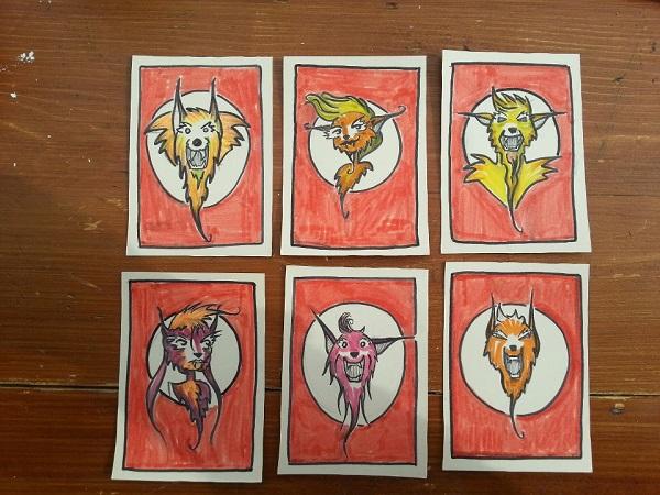 Thiercelieux : le jeu du loup garou