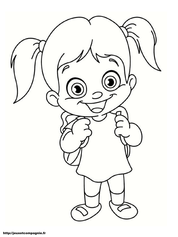 coloriages pour enfants · coloriages gratuits