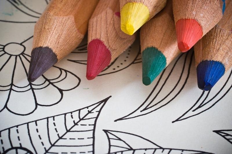 coloriage gratuit