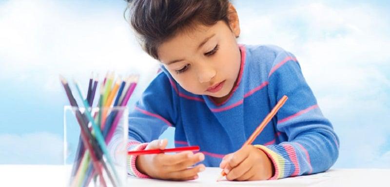 Lovely Jeux D Enfants Gratuit #1: Fillette-coloriage.jpg