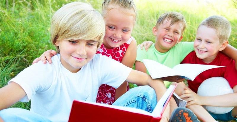 lectures enfants