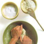 pâte à sel facile