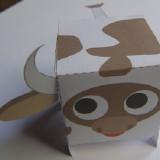 Paper toys : des jouets à imprimer