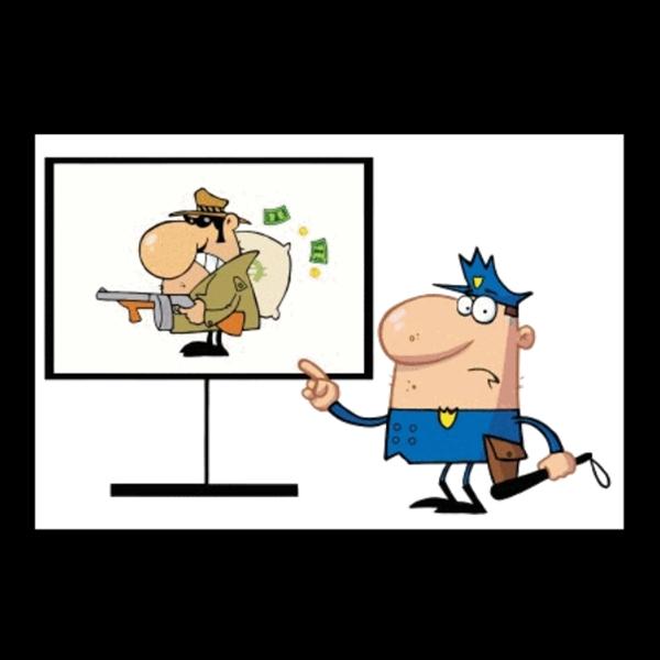 gendarmes et voleurs