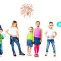 Idées jeux anniversaire enfants