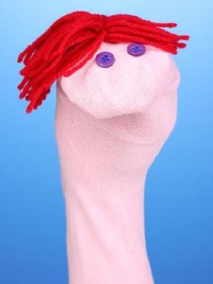 fabriquer une marionnette