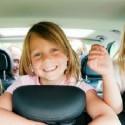 Jeux de voyage pour des enfants sages…