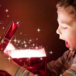 idée cadeau original enfant