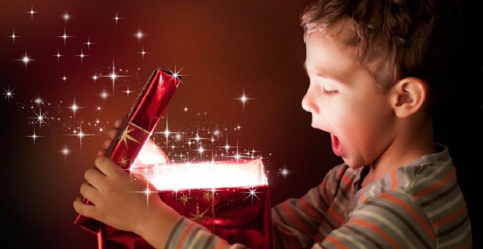 idee cadeau enfant un an