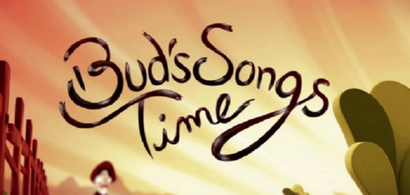 Court métrage : Bud's Songs Time