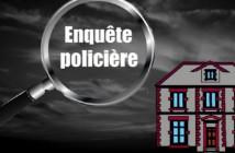 Enquête policière