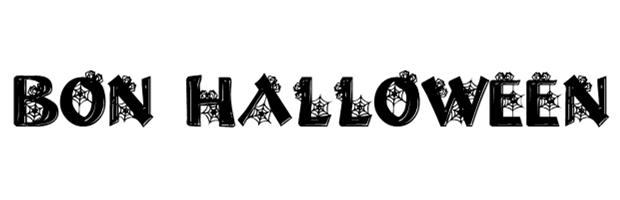 origine halloween
