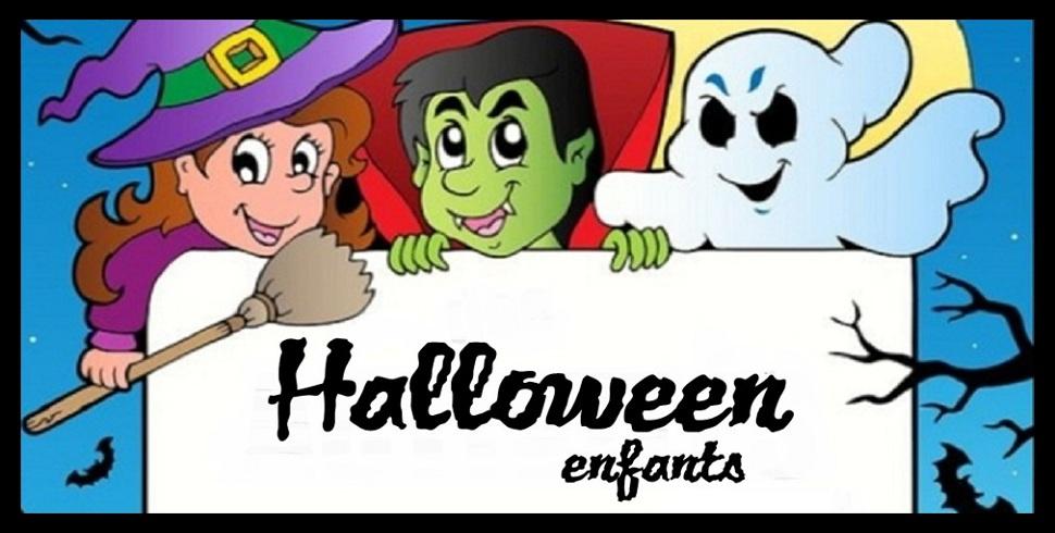 idées halloween livre
