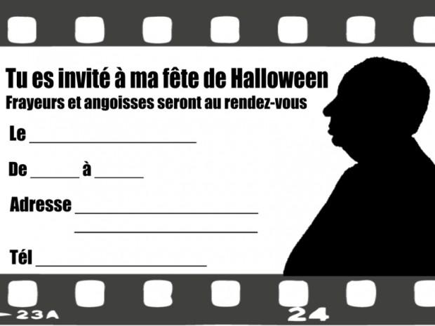 organiser une fête de halloween