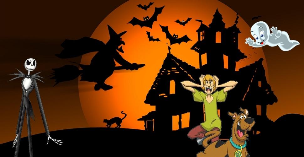 Films halloween enfants pour soir e d 39 pouvante - Image halloween drole ...