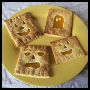 recettes halloween facile