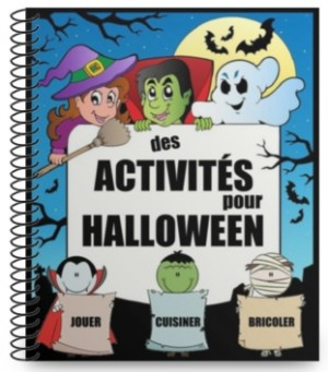 animation anniversaire halloween