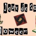 Jeux de société Halloween