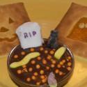 Recettes Halloween faciles pour épater les enfants