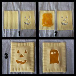 recettes halloween faciles
