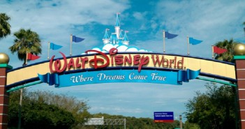 Walt Disney World Resort en Floride