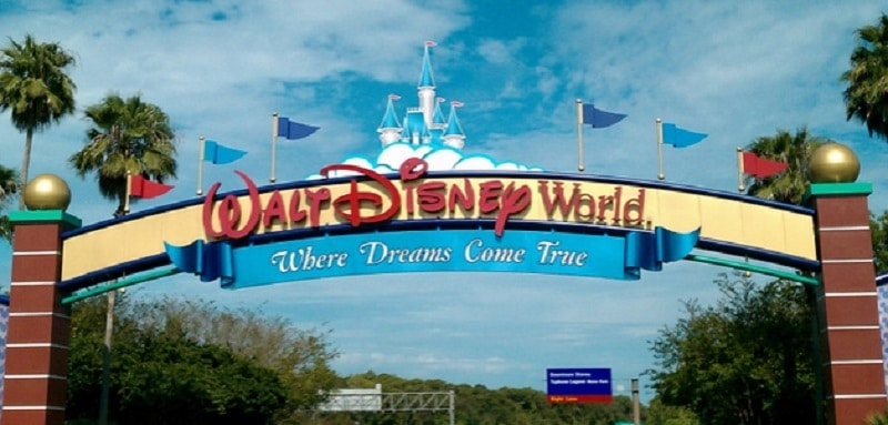 Walt Disney World Resort en Floride