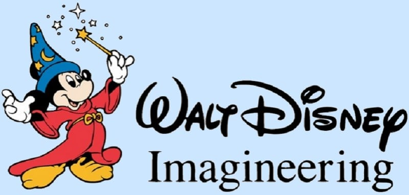 Disney et Imagineering