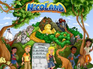 site jeux Enfants