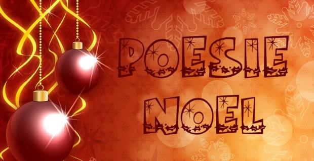 poesie noel