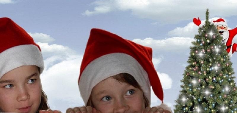 Activités de Noël pour enfants
