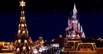 Noël à Disneyland