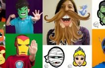 masque a imprimer