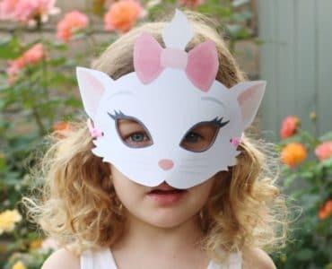 masque à imprimer