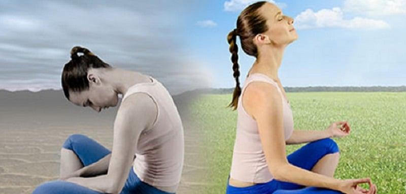 3 habitudes pour être plus zen