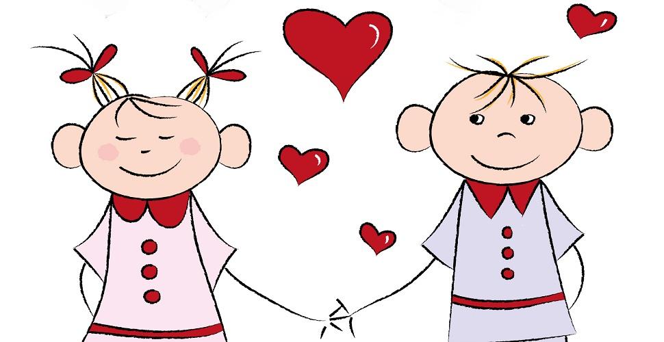 Jeux de saint valentin pour les enfants - Coeur st valentin ...
