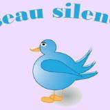 L'oiseau silencieux – jeu calme