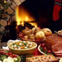 Idées de repas de Noël (à travers le monde)