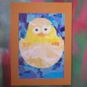 Bricolage enfant Pâques pour petits et grands