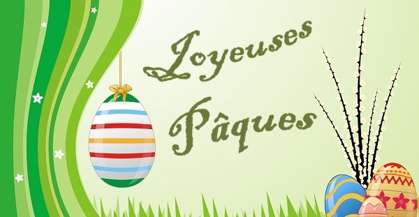 poèmes sur pâques