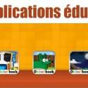 Ipad et enfant : applications recommandées