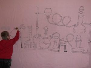 créer décor