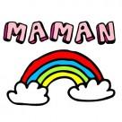 Coloriages fêtes des mères