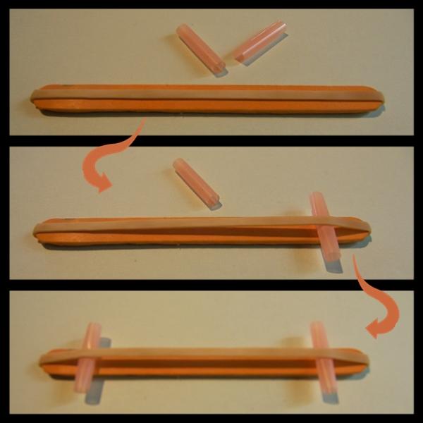 Le kazoo un instrument facile fabriquer - Couper un morceau de musique en ligne ...