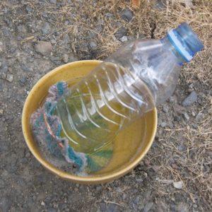 ventilateur à bulles
