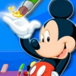 Jeux Disney en ligne